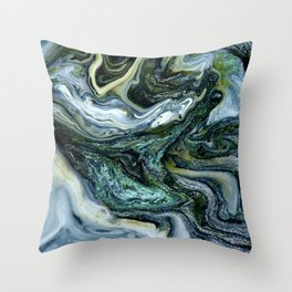Fondant Throw Pillow