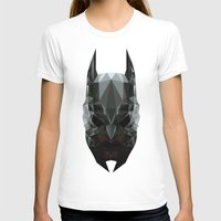 bat man T-shirts featuring Bat man by Fabio Piazzi