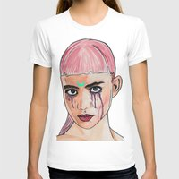 grimes T-shirts featuring SCREWSTON GRIMES by hipporacle