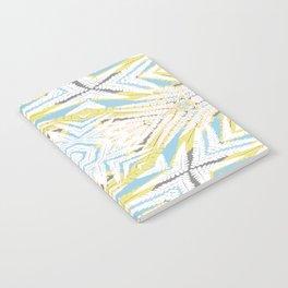 Planthouse 2 Lemon Notebook