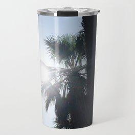 Palm Obsession Travel Mug