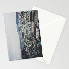 salzburg 4a Stationery Cards