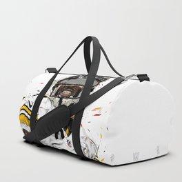 NFL series - Antonio Brown 3 Duffle Bag