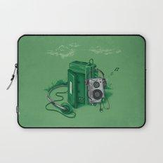 Music Break Laptop Sleeve