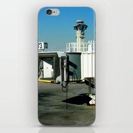 Jetway iPhone Skin