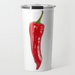 Red Hot Chili Travel Mug