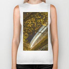Monorail Biker Tank