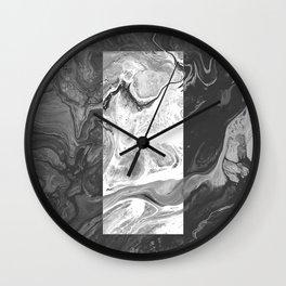 NIGHT CALL Wall Clock
