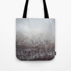 The seasons change Tote Bag