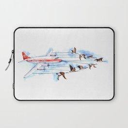 Air Canada Goose Laptop Sleeve