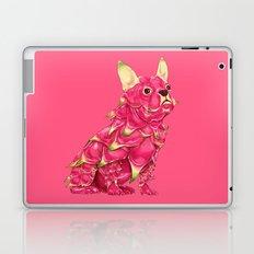 Dd - Dragon Dog // Half Dog, Half Dragon Fruit Laptop & iPad Skin