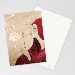 Baby Mine Stationery Cards