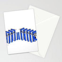 'Reunion' Stationery Cards
