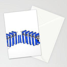 'Reunion' Stationery Cards