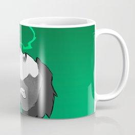 Poisonous Coffee Mug