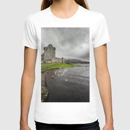 Ross Castle, Killarney, Ireland T-shirt