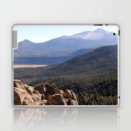 Colorado Mountains pt. II Laptop & iPad Skin