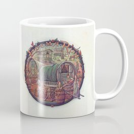 Edema Ruh Coffee Mug