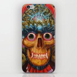 Mana Overlord iPhone Skin
