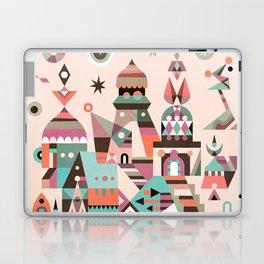 Structura 5 Laptop & iPad Skin