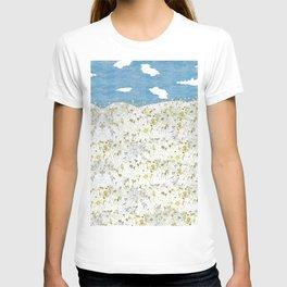 Mount Louisa T-shirt