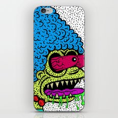 MARGE GRIMMSON.   (THE GRIMMSONS). iPhone & iPod Skin