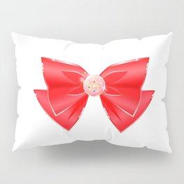 Sailor Moon Anime Transformation Brooch Pillow Sham