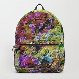 Garabato Backpack