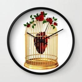 Prisoner? Wall Clock