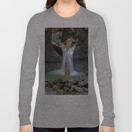 Cavern Fall Long Sleeve T-shirt