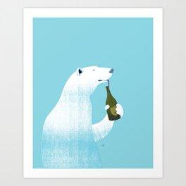 Celebrate! Art Print
