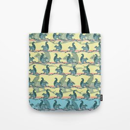 Squirrels! Tote Bag