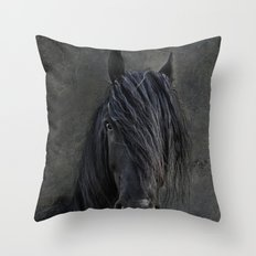 The Frisian Throw Pillow