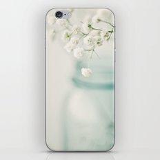 Breathless iPhone & iPod Skin