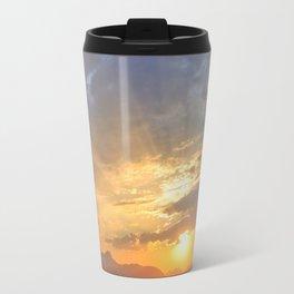 Beartooth Highway Travel Mug
