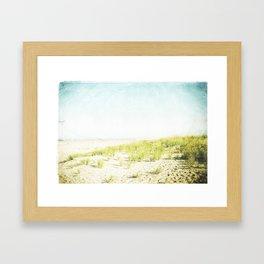{SWAY} Framed Art Print