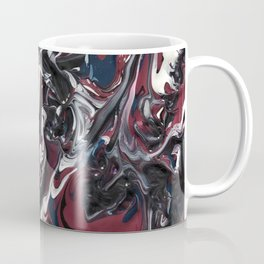 Fine Dine with some Wine Coffee Mug
