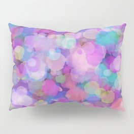 Floral Daydream Pillow Sham