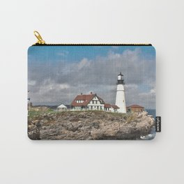 Port Head Lighthouse Carry-All Pouch