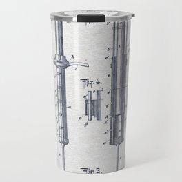 Hypodermic Travel Mug