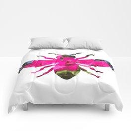 bee_dream_07 Comforters