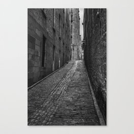 Montreal, 2013 Canvas Print