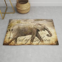 Out of Africa Rug