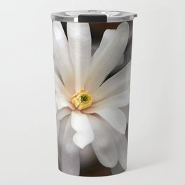 Magnolia I Travel Mug