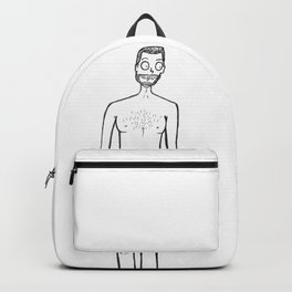 Riendo Salads Issue 2 Need for Speed Backpack