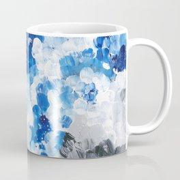 Highs and Lows Coffee Mug