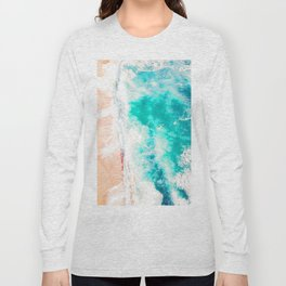Va Bene Beach Long Sleeve T-shirt