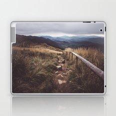Restless Wanderer Laptop & iPad Skin