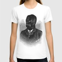 bdsm T-shirts featuring BDSM I by DIVIDUS