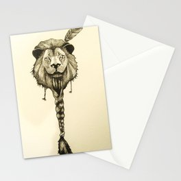 Lionelle Stationery Cards